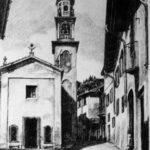 """Chiesa di S.Maria Nascente detta della """"Madonnina"""""""