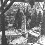 "Chiesa della ""Beata Vergine del Rosario"""